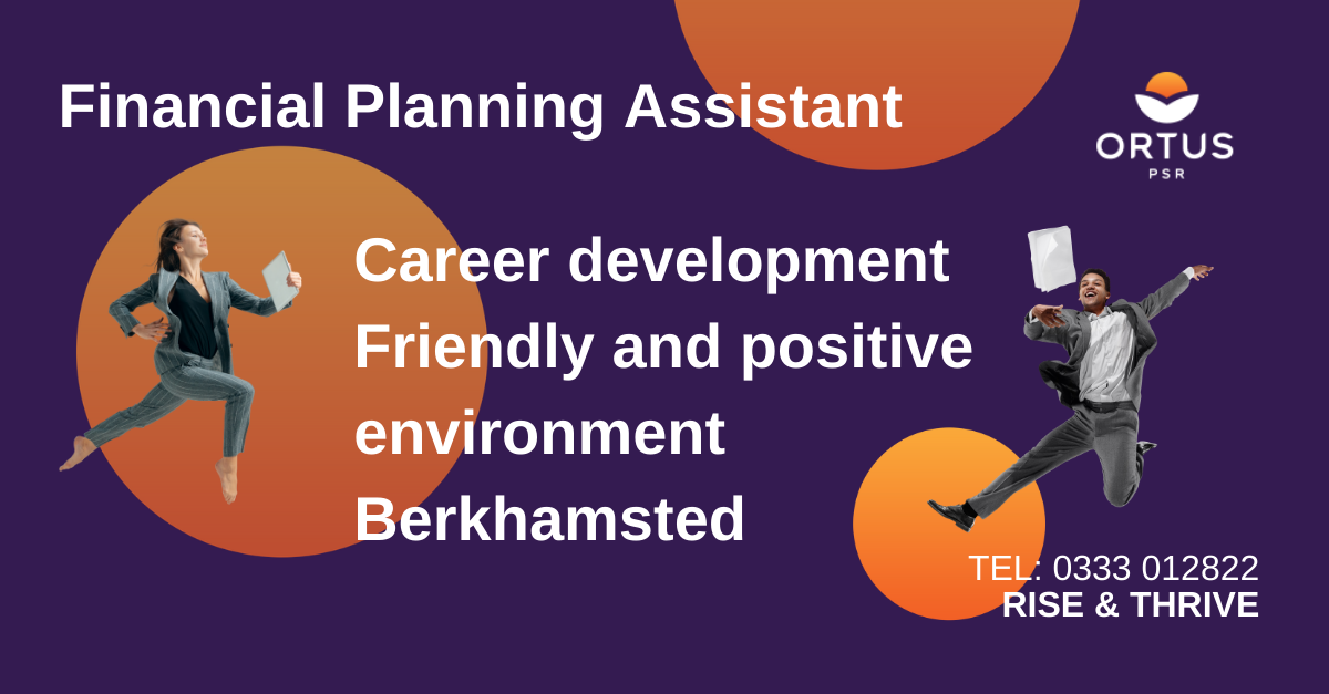 Financial Planning Assistant