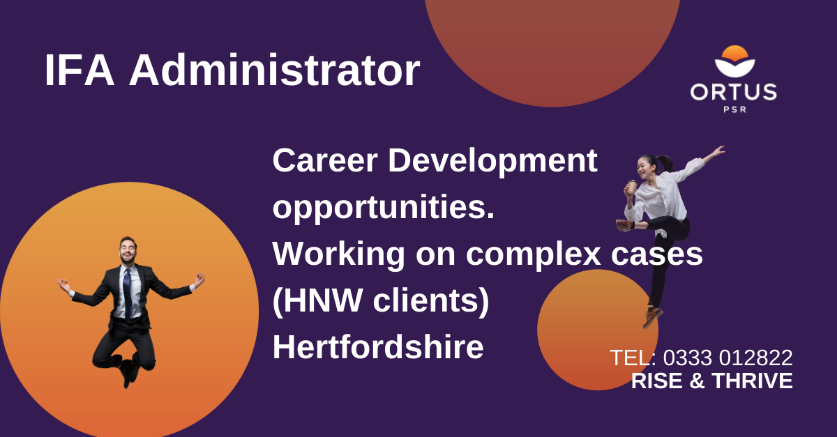 Private Client Administrator