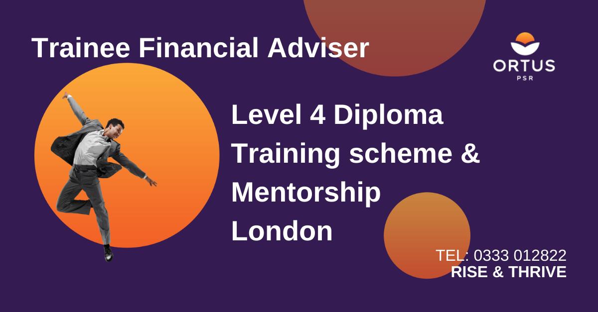 Trainee Financial Adviser